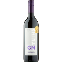 Photo of Invivo Graham Norton SHIRAZ 750ml