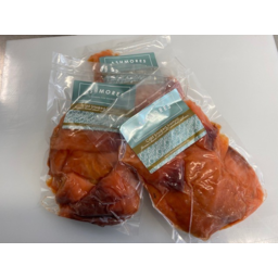 Photo of Cold Smoked Offcuts