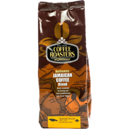 Photo of Coffee Roasters Of Jamaica, Authentic Jamaican Coffee Blend