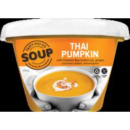 Photo of Comm Co Soup Pumpkin 300gm