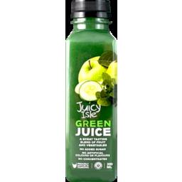 Photo of Juicy Isle Juice Green 350mL