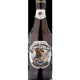 Photo of Wychwood King Goblin 500ml bottle
