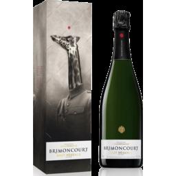 Photo of Champagne Brimoncourt - Brut Régence 12.5% 750ML