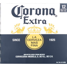 Photo of Corona Extra 12 Pack