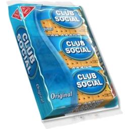 Photo of Nabisco Club Social Crackers