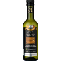 Photo of Rosedale Park Barossas Cold Pressed Extra Virgin Olive Oil 375ml