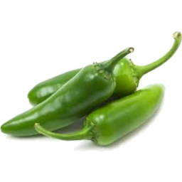 Photo of Chillies Jalapeno