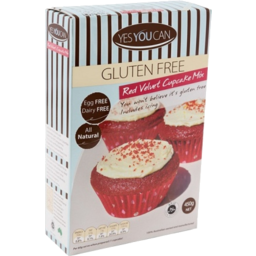 Photo of Yes You Can Red Velvet Cupcake 450gm