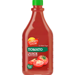 Photo of Golden Circle Tomato Juice 2l