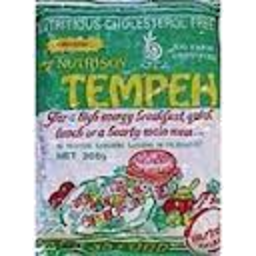 Photo of Nutrisoy Tempeh Plain 300gm
