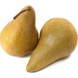 Photo of Bosc Pear Bag