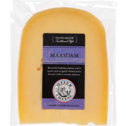 Photo of Meyer Cheese Maasdam 130g