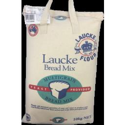 Photo of Laucke Bread Mix Multigrain 10kg