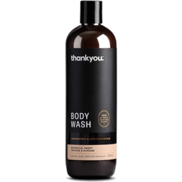 Photo of Thank You Orange Almond Body Wash 500ml