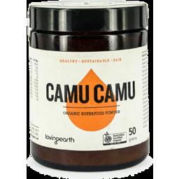 Photo of Loving Earth Camu Camu Powder