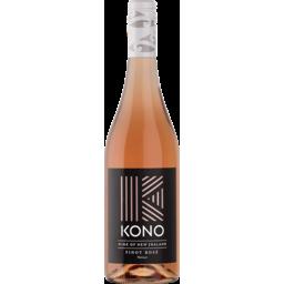 Photo of Kono Pinot Rose 750ml