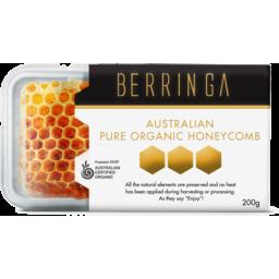 Photo of Berringa Honey Honeycomb 200g