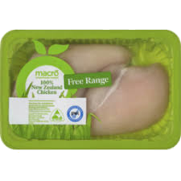 Photo of Free Range Chicken Breast