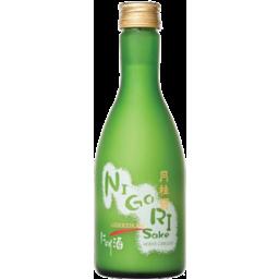 Photo of Gekkeikan Nigori Sake 300ml