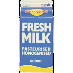 Photo of Sungold Milk 600ml