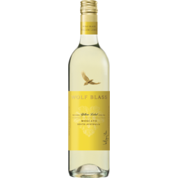 Photo of Wolf Blass Yellow Label Moscato