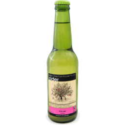 Photo of Seven Oaks Pink Lady Cider 330ml