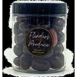Photo of Flinders Produce - Dark & Ruby Chocolate coated Pistachio