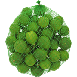 Photo of Bagged Limes