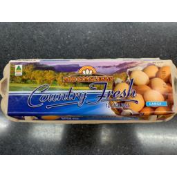 Photo of Midcoast Eggs 600g