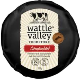 Photo of Wattle Valley Camembert 200g