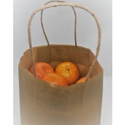 Photo of Bagged Mandarins KG