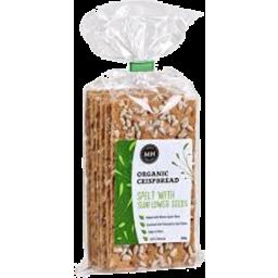 Photo of Mh Organic Crispbread W/Tom/Ses
