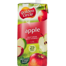 Photo of Golden Circle Dark Apple 1l