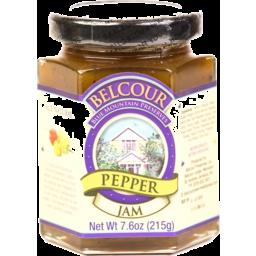Photo of Belcour Honey Jerk Pepper Sauce