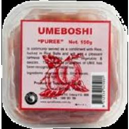 Photo of Umeboshi Puree 150g