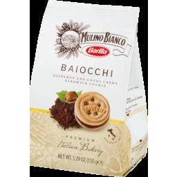 Photo of Barilla Mulino Bianco Baiocchi Biscuit