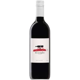 Photo of Accomplice Shiraz 750ml