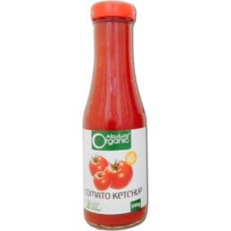 Photo of Absolute Organic - Tomato Sauce - 340g