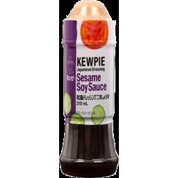 Photo of Kewpie Dressing Sesame Soy 210ml