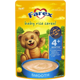 Photo of Farex Baby Rice Cereal 150g