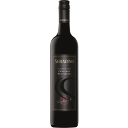 Photo of Serafino Cabernet Sauvignon