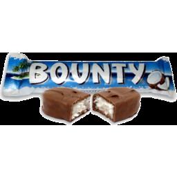 Photo of Bounty 56g Bar