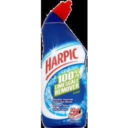 Photo of Harpic Limescale Remover