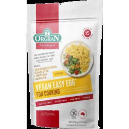 Photo of Orgran - Vegan Easy Egg - 250g
