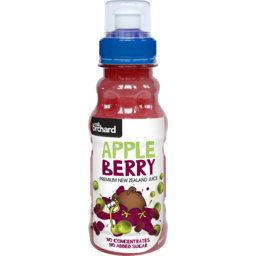 Photo of Mill Orchard Juice Apple Boysenberry 250ml