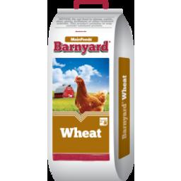 Photo of Mainfeeds Barnyard Wheat 10kg