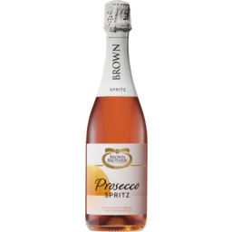 Photo of Brown Brothers Prosecco Spritz 750ml