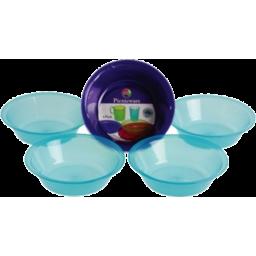 Photo of Huro Plastic Bowl Small 4pk