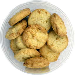 Photo of Macadamia Shortbread Biscuits 12 Pack 290g