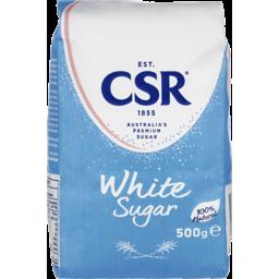 Photo of Csr White Sugar 500gm